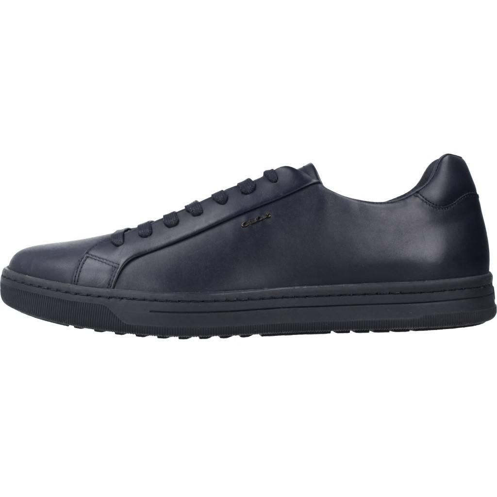 GEOX U RICKY F VIT.LISCIO AZUL Zacaris zapatos online.