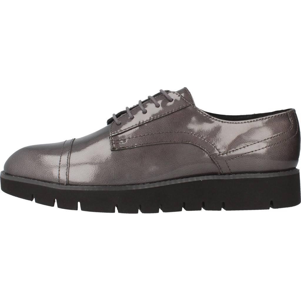 35fb1ca3 GEOX. Zapatos online. D BLENDA D GRIS