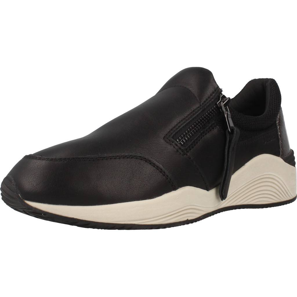 more photos 98de0 33b7f Sport / Zapatillas GEOX D OMAYA C, Color Negro 71897d - dgust.es