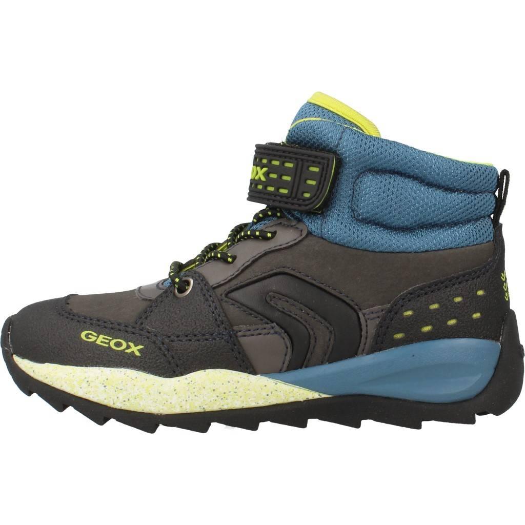 A Zapatos Boy Online J Orizont Azul Geox RaXgSqR