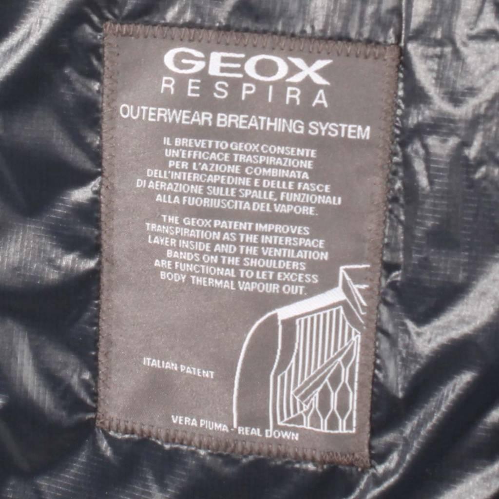 Tibio Sonrisa asesinato  GEOX CHAQUETA HOMBRE INVIERNO AZUL Zacaris zapatos online.