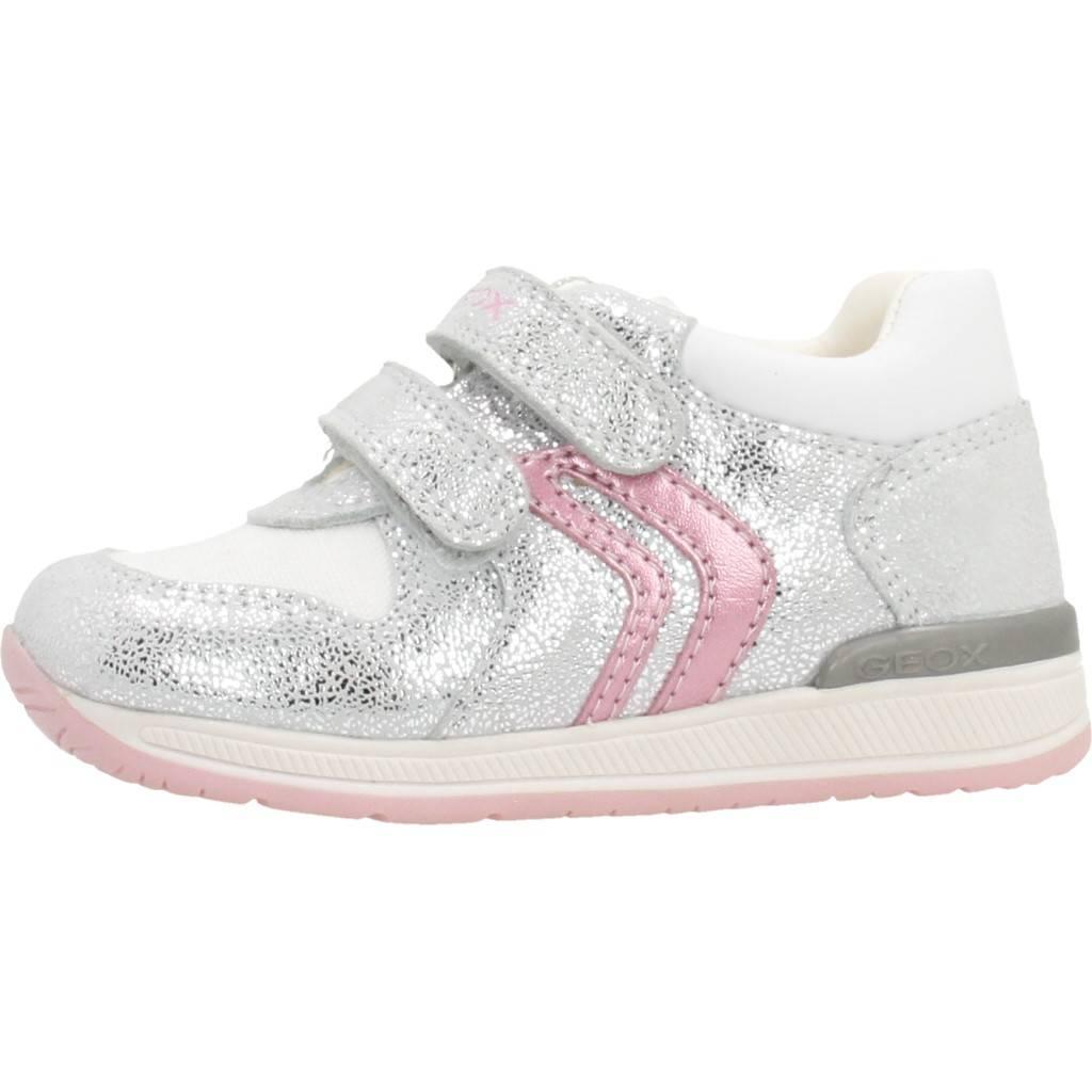 e086701bb2d9f GEOX. Zapatos online. B RISHON GIRL PLATA