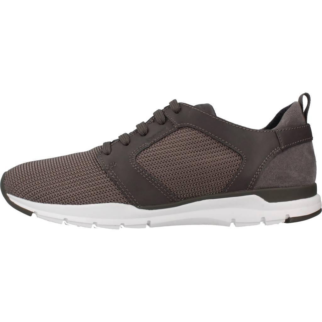 GEOX. Zapatos online. U CALAR GRIS