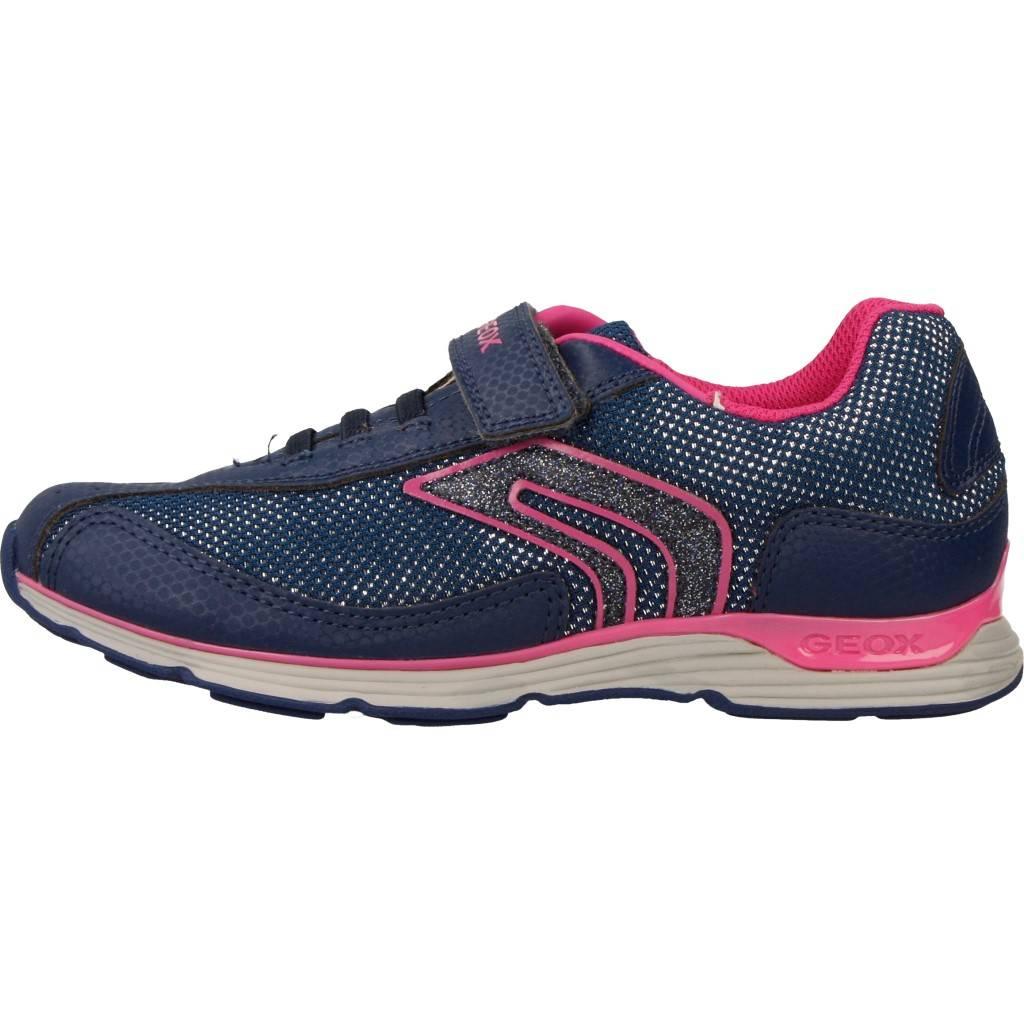 Grandes para precios de zapatos para Grandes hombres y mujeres GEOX JR NOEMI 73bc78