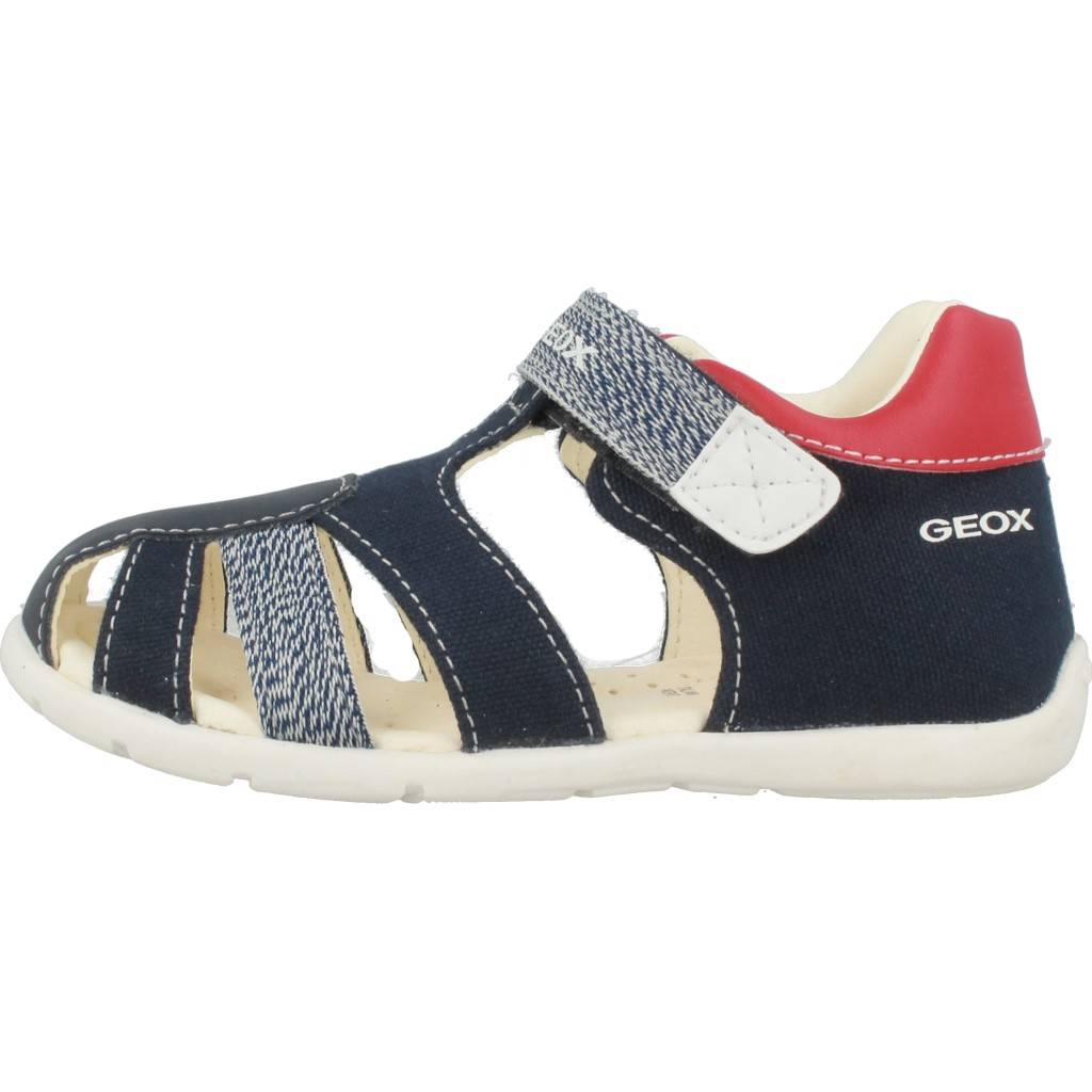 90035901123 GEOX B KAYTAN B D AZUL Zacaris zapatos online.
