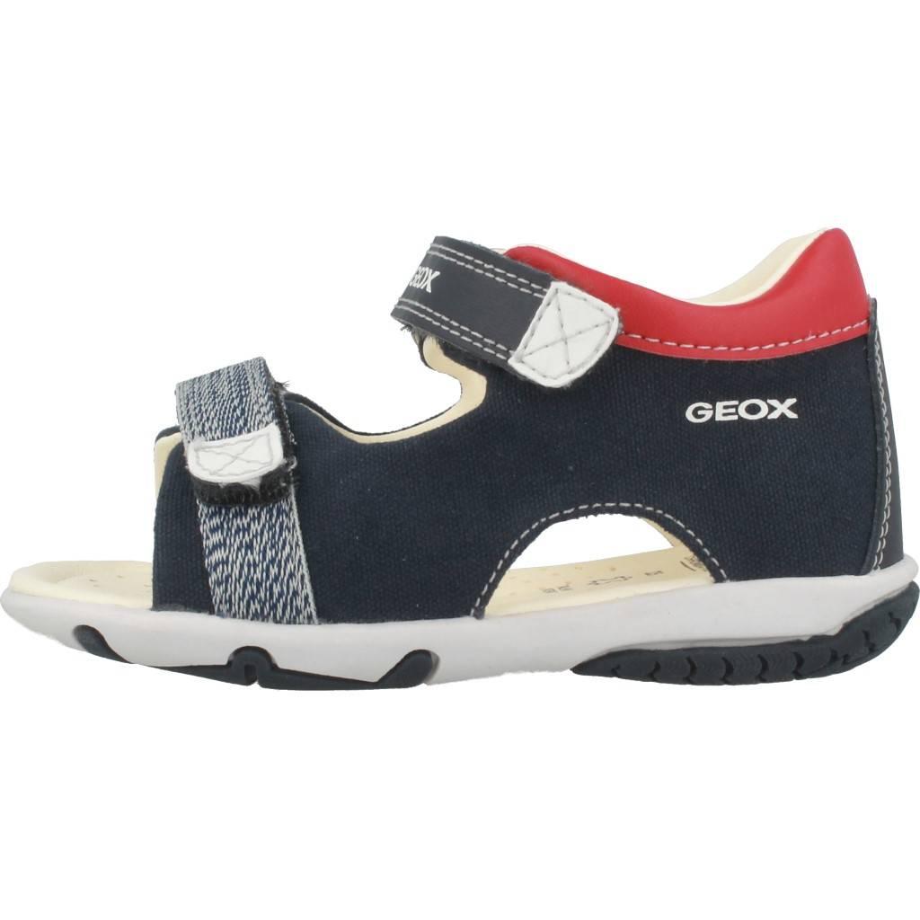 B Zapatos Boy Zacaris Online Geox Elba Azul s WED2eHY9bI