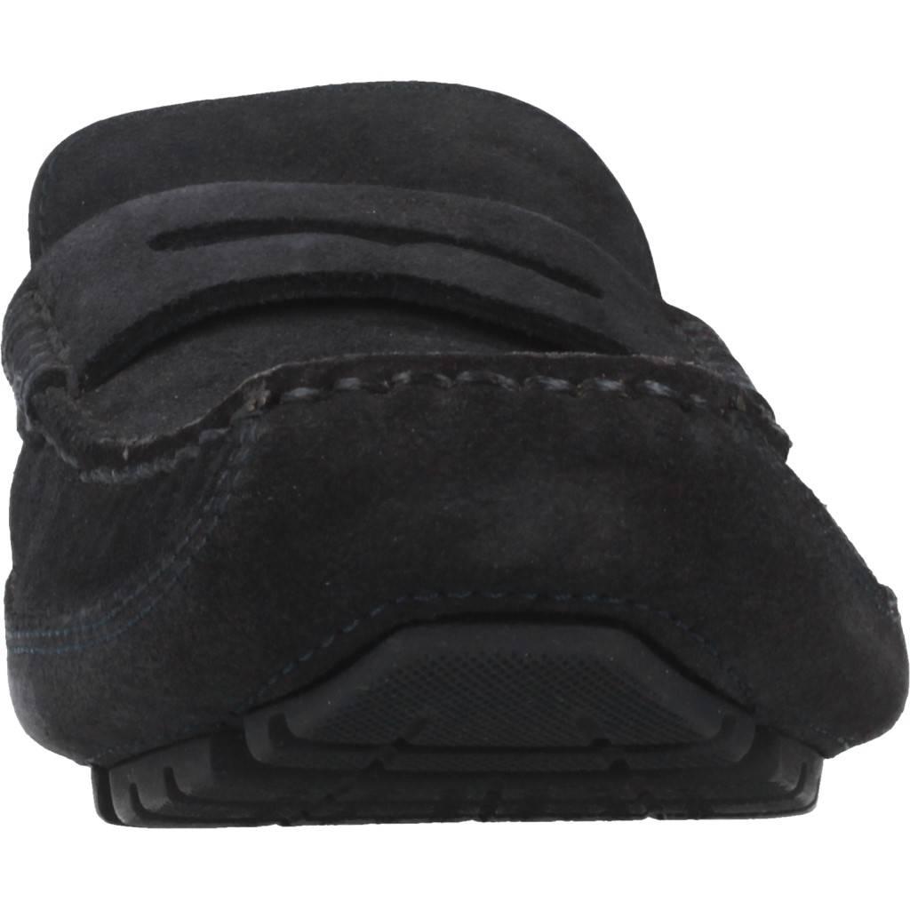 GEOX U MELBOURNE AZUL Zacaris zapatos online.