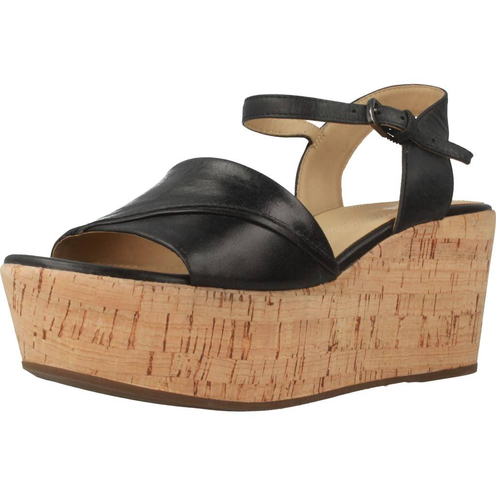 3502bc Miceralusl Negro Mujer Geox es Sandalias D SakelyColor hsQrdCt
