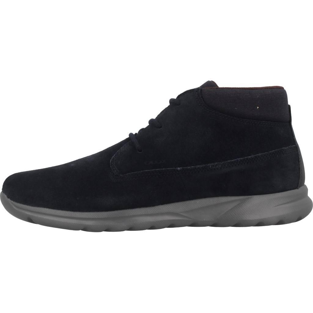 Zapatos Azul Online Damian Geox A U 4CgdHwq