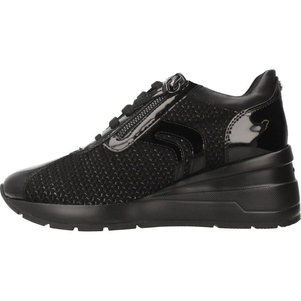 D Fqqyw5h Online Negro Zapatos Zosma Geox A Zacaris 6gYfb7vy
