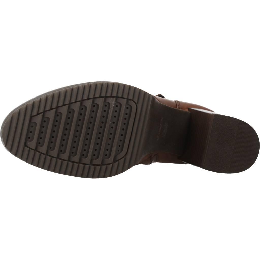 Remigia Zapatos Online Geox C Marron D Zacaris w5WSf8Fxq