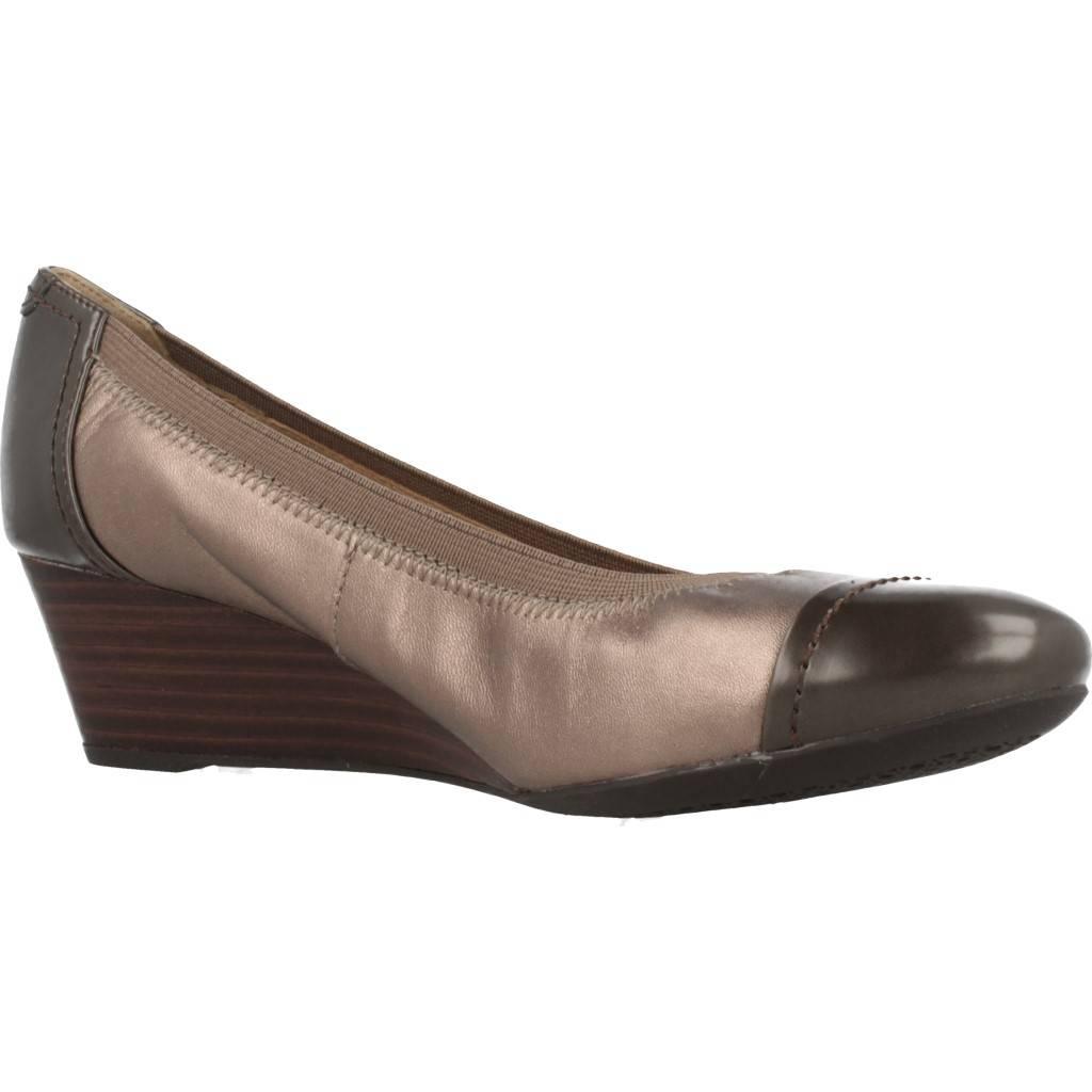 sol Hablar en voz alta garaje  Geox D Floralie A Zapatos de Tacón para Mujer Zapatos Zapatos para mujer