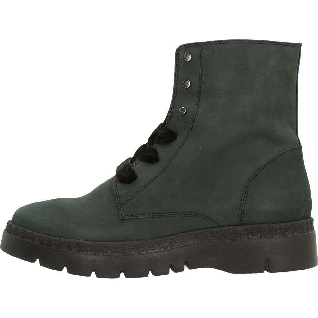 Explícito Me gusta Articulación  GEOX D EMSLEY NEGRO Zacaris zapatos online.
