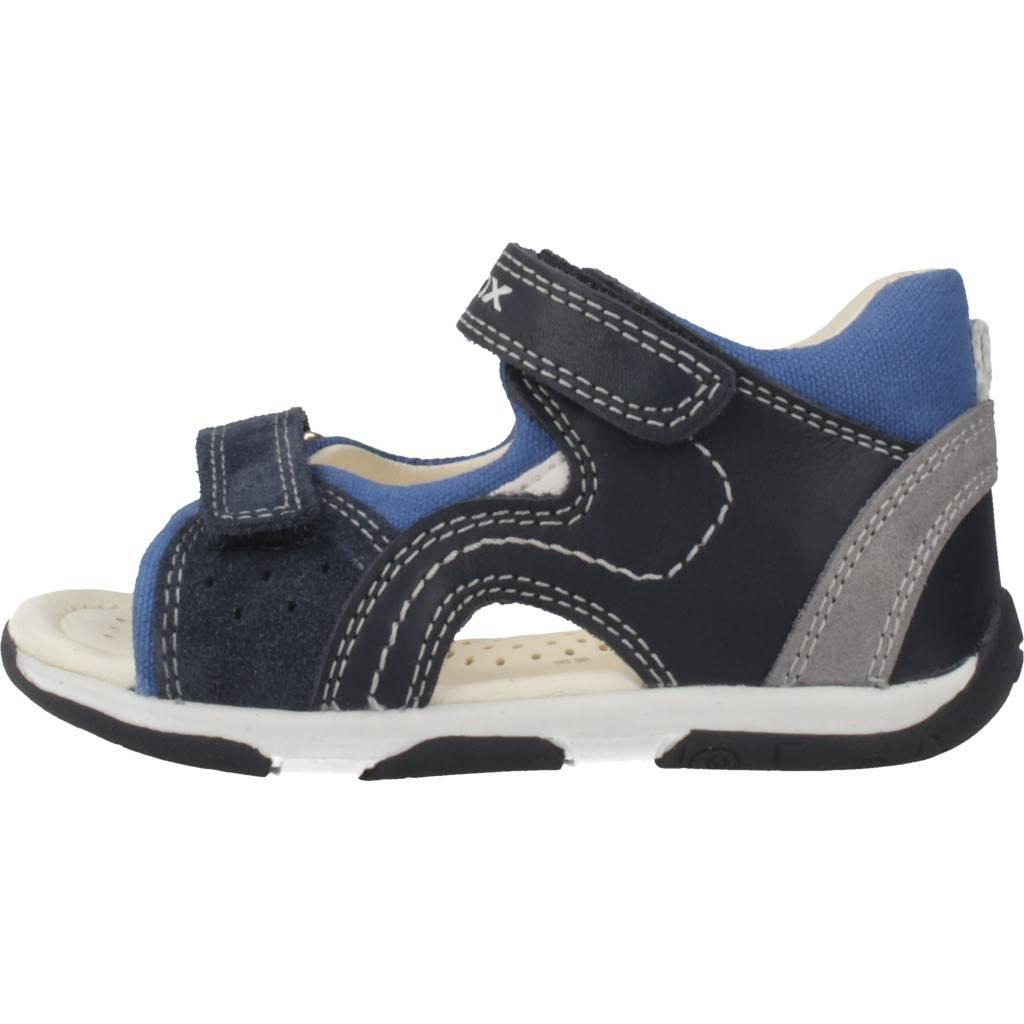 Bebé Zapatos para bebé Geox B Sandal Agasim A Bebé Sandalias