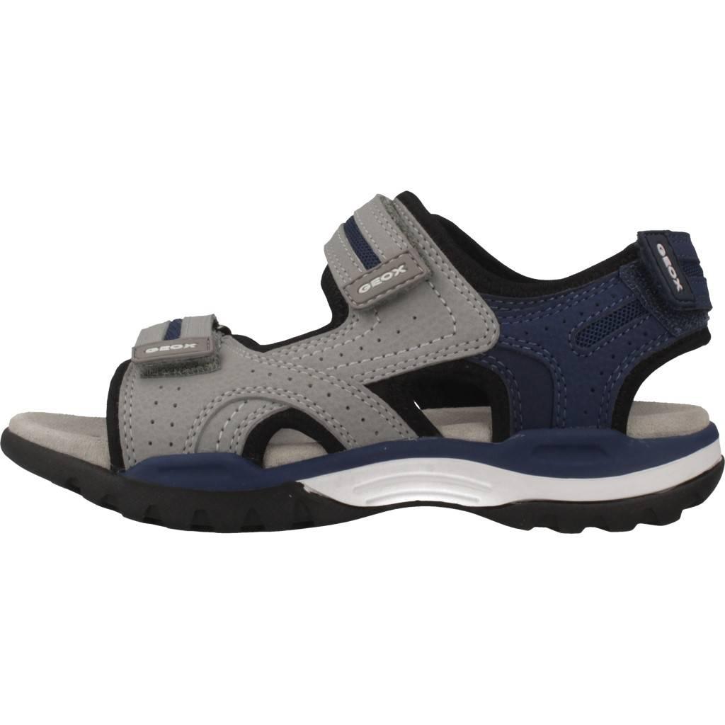 Zapatos Gris Geox Qszumpgv 4jlq35ra Zacaris J920rd Online 76yvfYbg