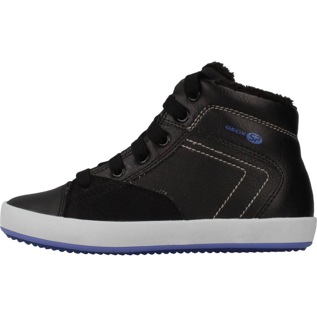 Rústico Armstrong tolerancia  GEOX MECE J MALTIN BOY GRIS Zacaris zapatos online.