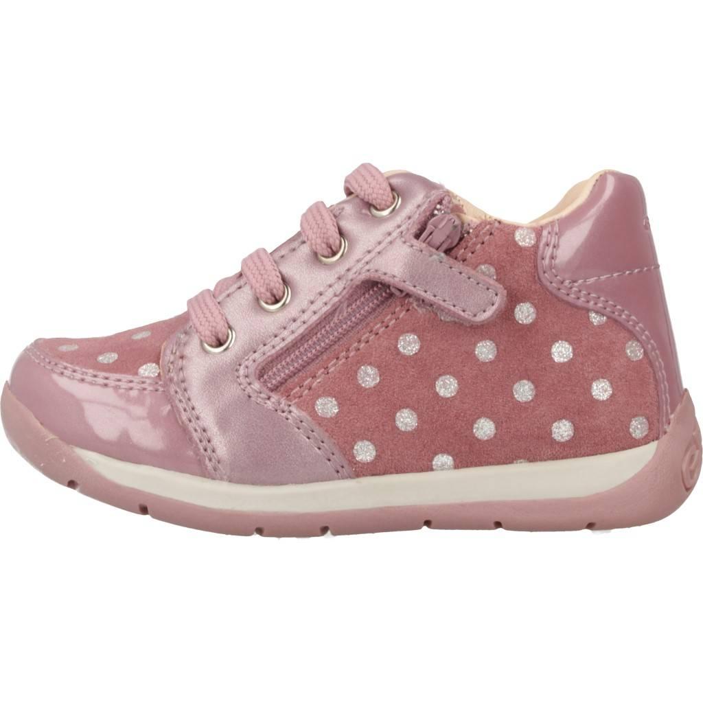 GEOX B TODO GIRL ROSA Zacaris zapatos online.