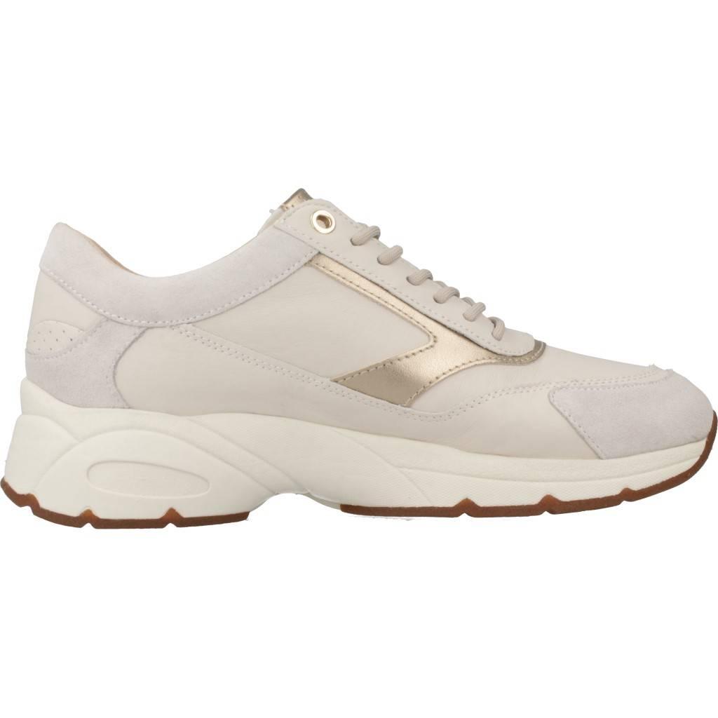 nuevo diseño disfruta de precio barato reloj GEOX D ALHOUR BLANCO Zacaris zapatos online.