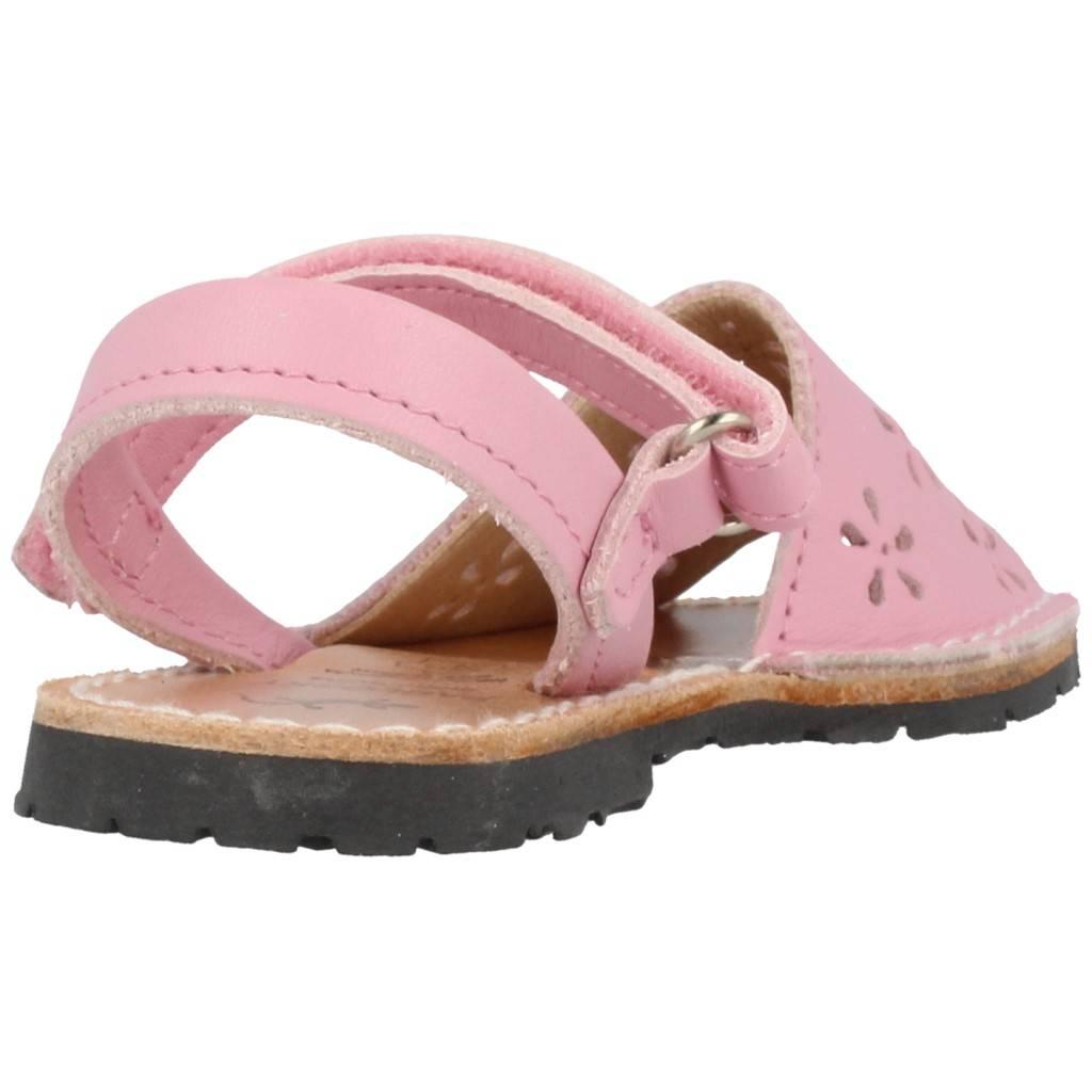 Sandalen/Sandaletten Mädchen PABLOSKY 109383, Farbe Rosa