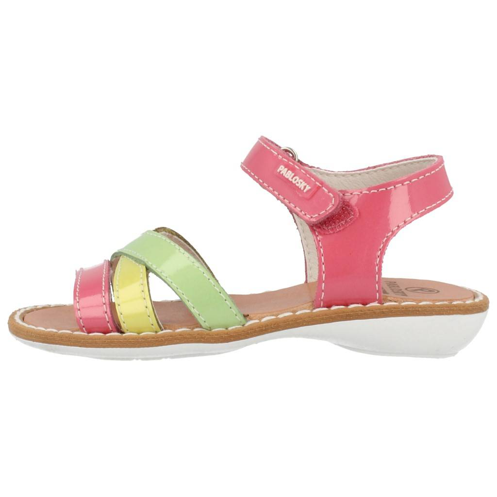 Zapatos Online Rosa 48321 Zacaris Pablosky QCthrsd