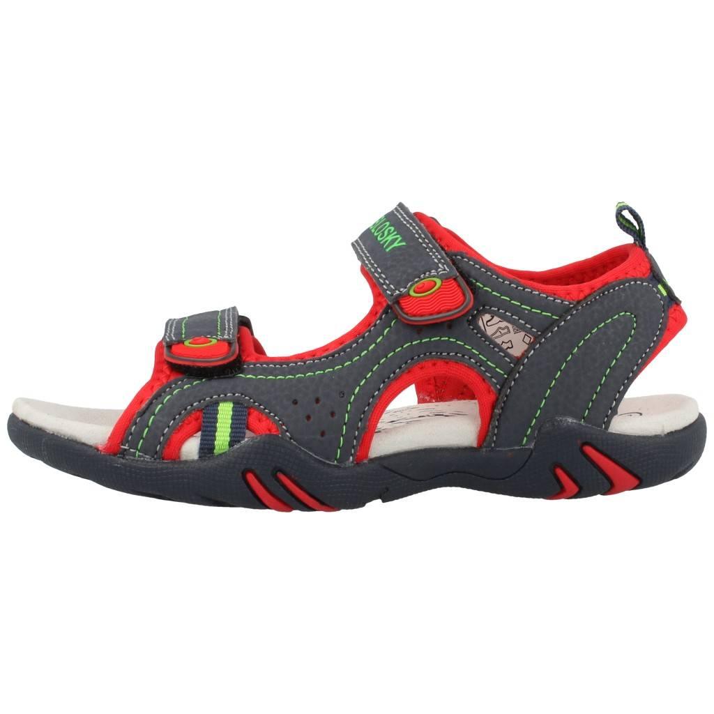 935020 Zapatos Pablosky Azul Online Zacaris YWE2eDIH9