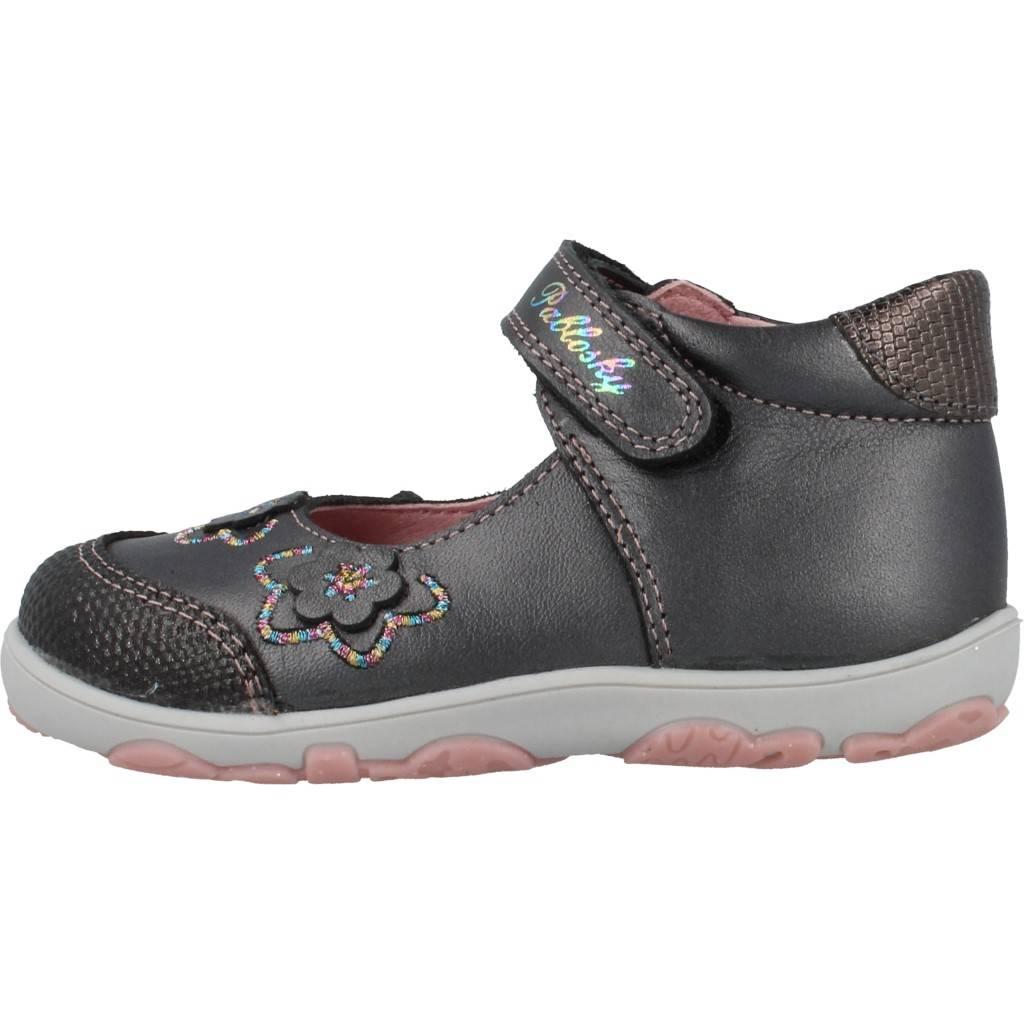 Grandes precios de zapatos para hombres y niños mujeres PABLOSKY 091755 GRISZapatos niños y  Zapatos Niñas  Zapatos  Zapatos 3600e6