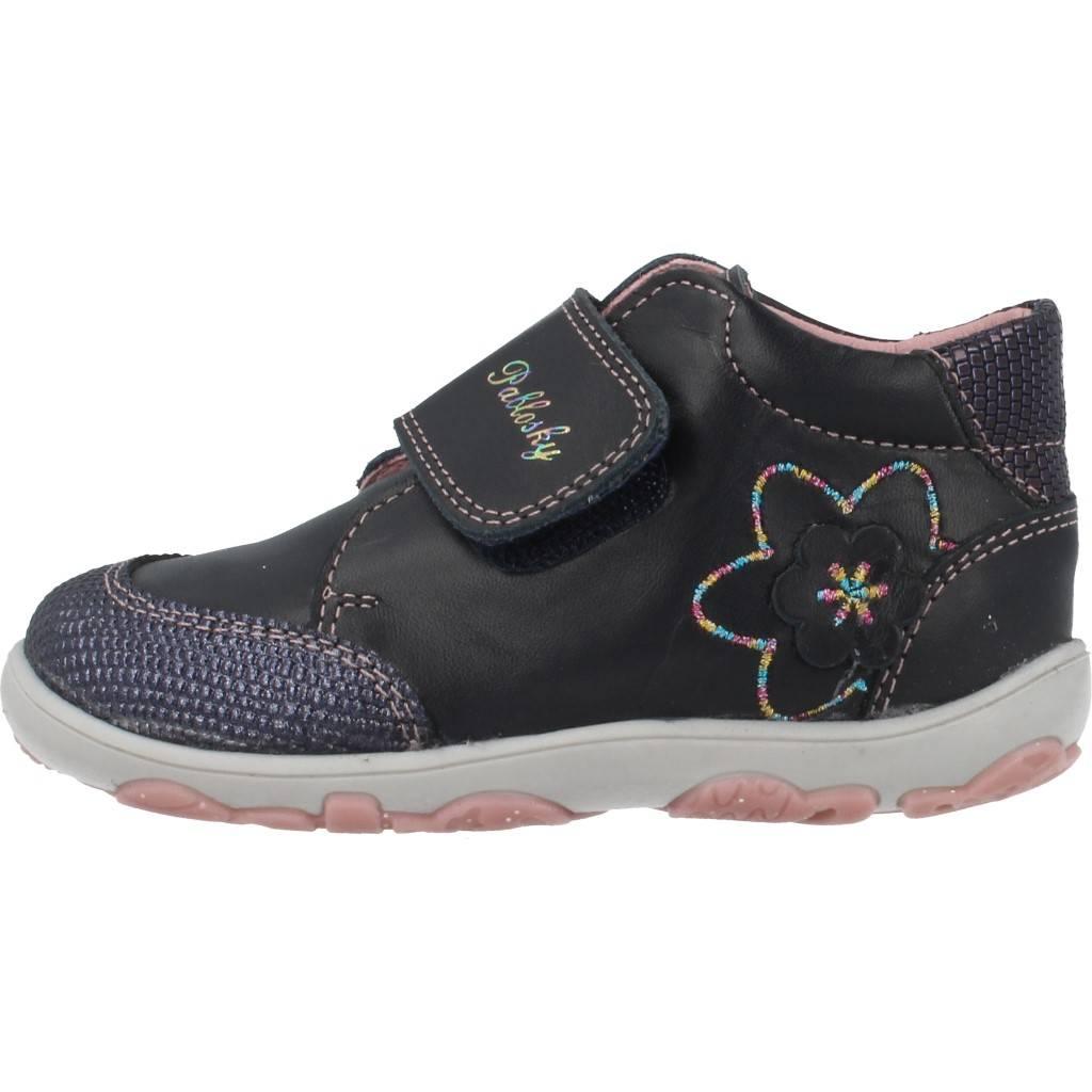 Grandes precios de zapatos para hombres y mujeres PABLOSKY 092025 AZULZapatos niños  Zapatos Niñas  Botas