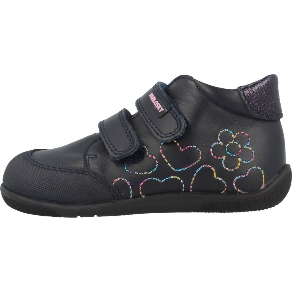 Grandes precios de zapatos para hombres y mujeres PABLOSKY 092325 AZULZapatos niños  Zapatos Niñas  Botas