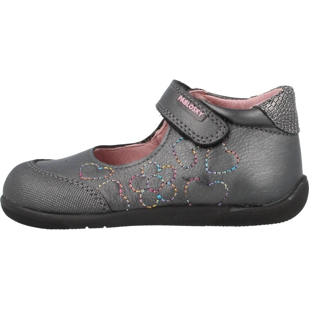 Grandes precios de zapatos para hombres y mujeres PABLOSKY 092555 GRISZapatos niños  Zapatos Niñas  Zapatos