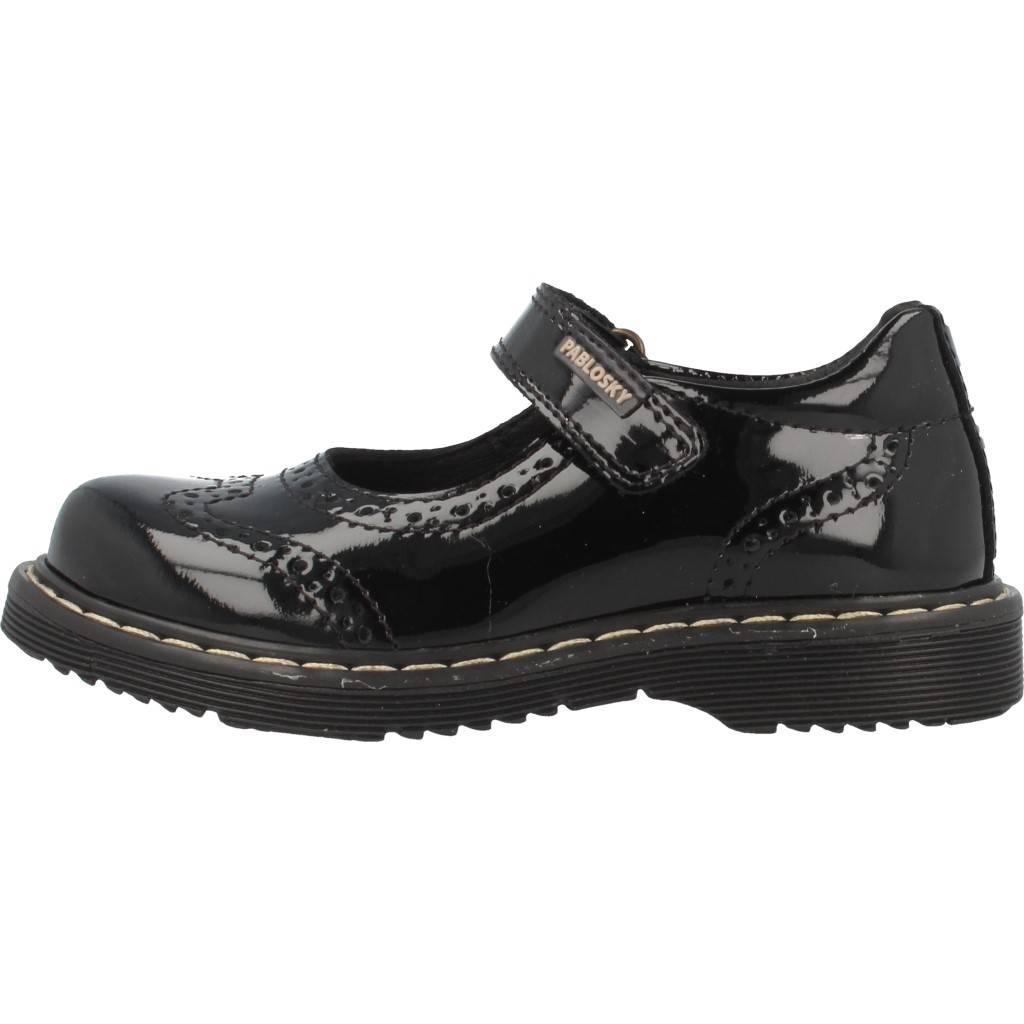 Negro Zacaris Pablosky Zapatos 315819 Online L3j45RcAq