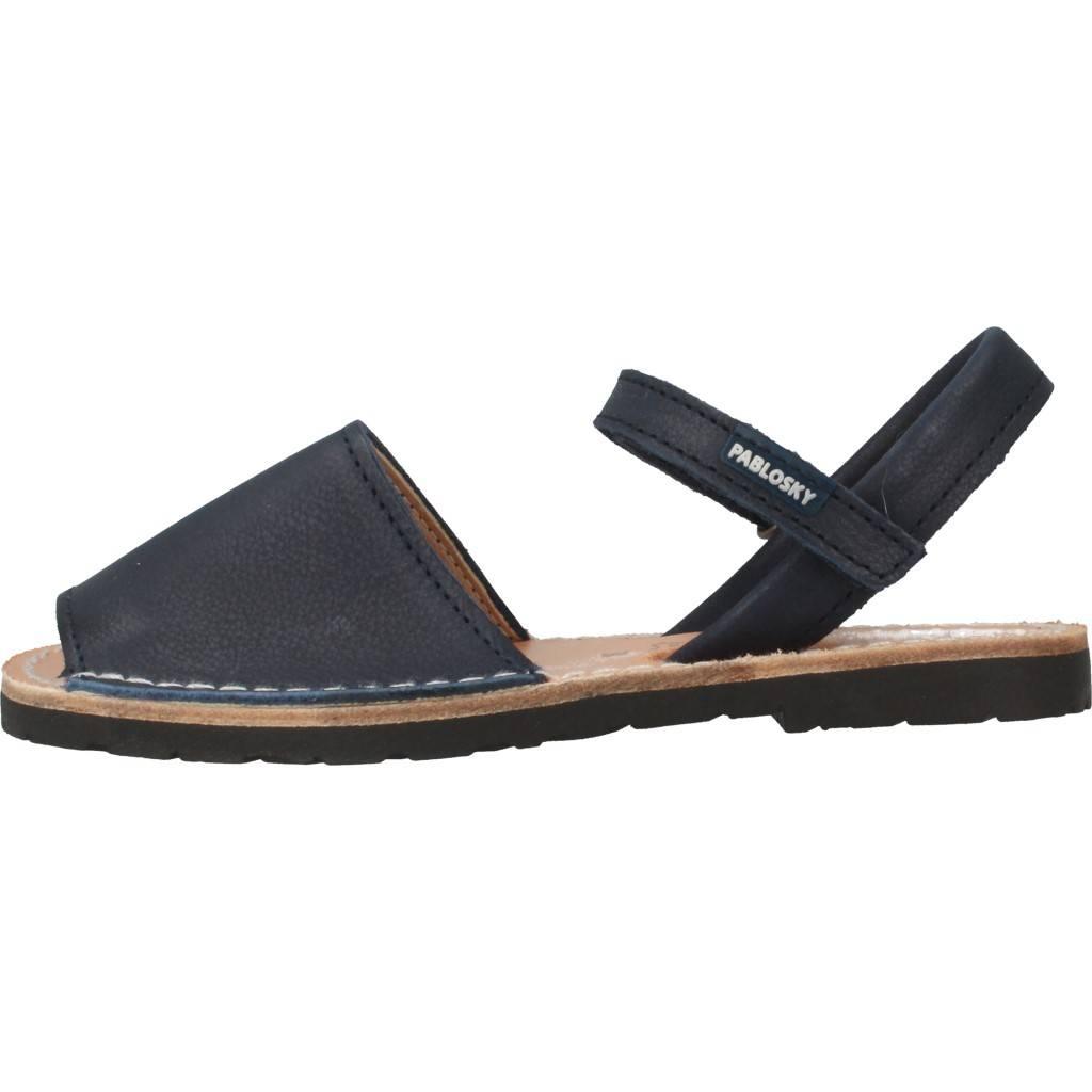 Azul 124126 Online Zacaris Zapatos Pablosky 5q4AL3jR