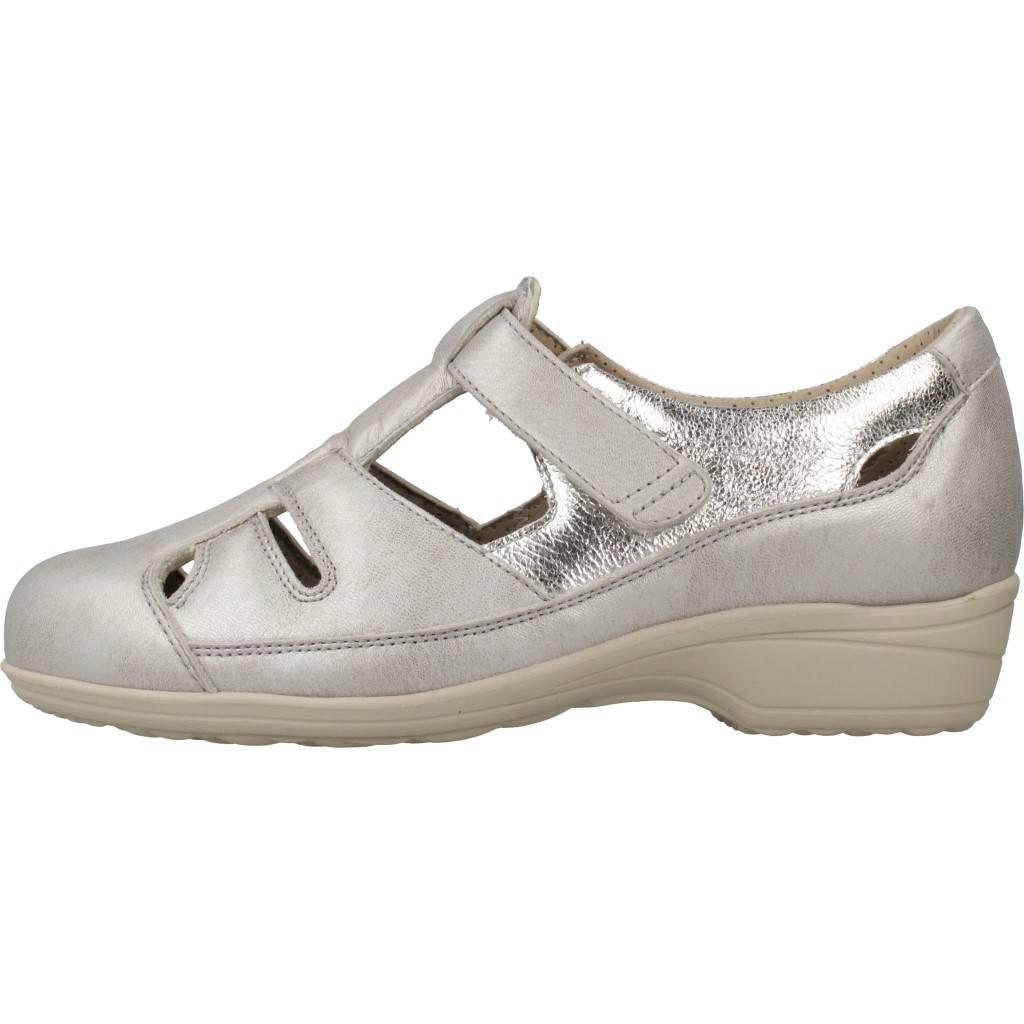 Zacaris Online 7219 Pinosos Plata Zapatos thQrsd
