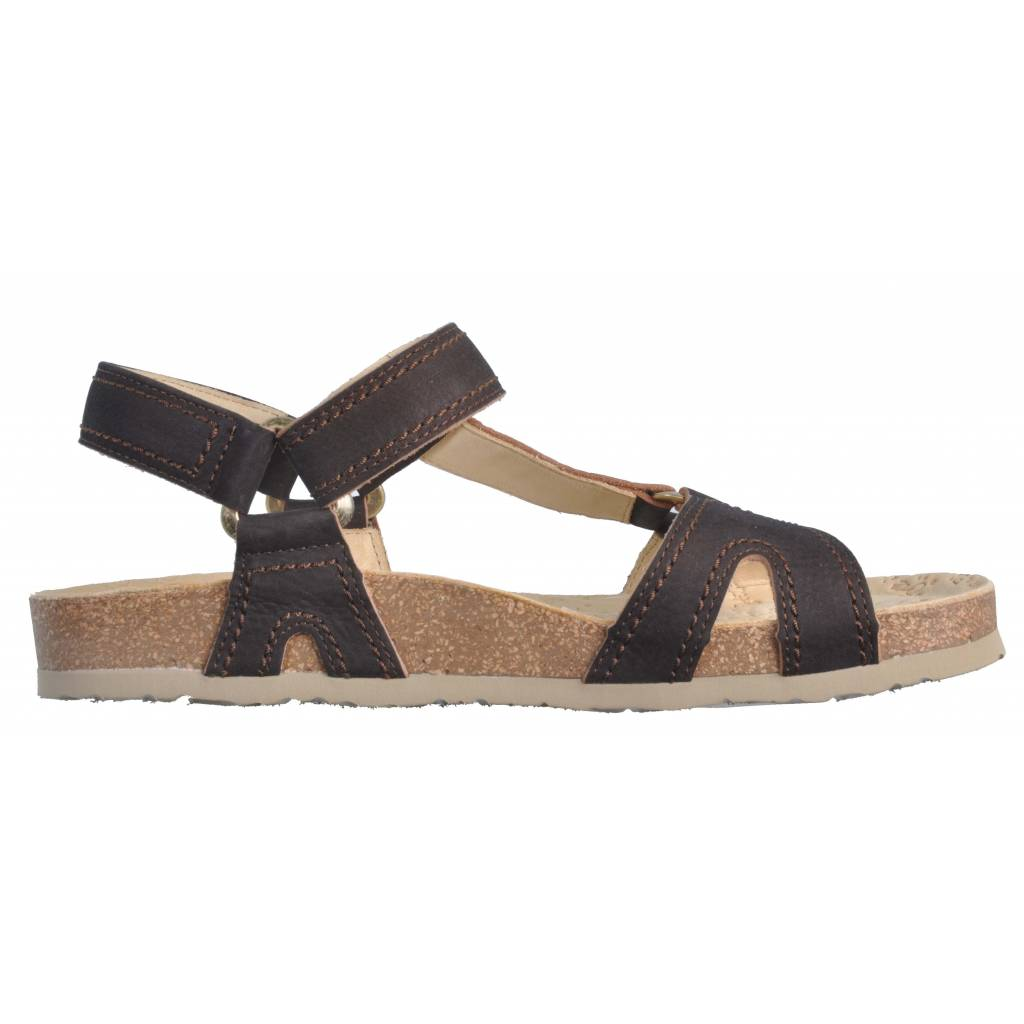 PANAMA JACK BENGALA C3 MARRON Zacaris zapatos online.