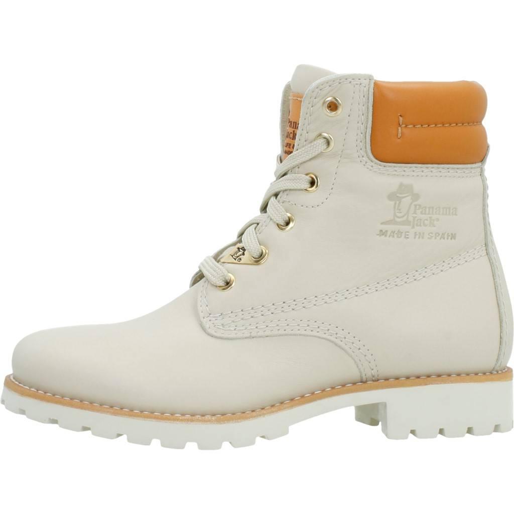 PANAMA JACK. Zapatos online. PANAMA 03 TRAVELLING B9 BEIS e54a6ef8f06