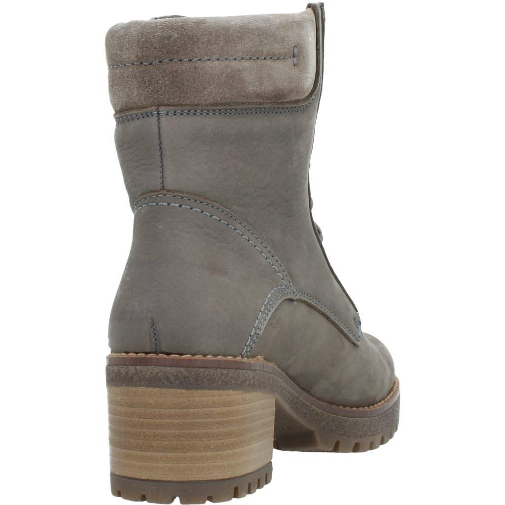 9049f48e837 PANAMA JACK PHOEBE B12 GRIS Zacaris zapatos online.