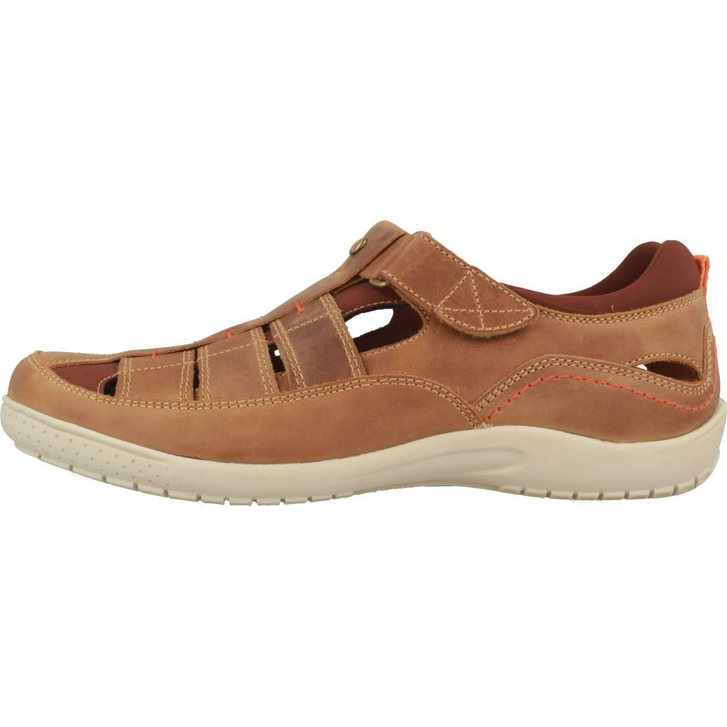 3694a6f0a42 PANAMA JACK MERIDIAN MINK C1 MARRON CLARO Zacaris zapatos online.