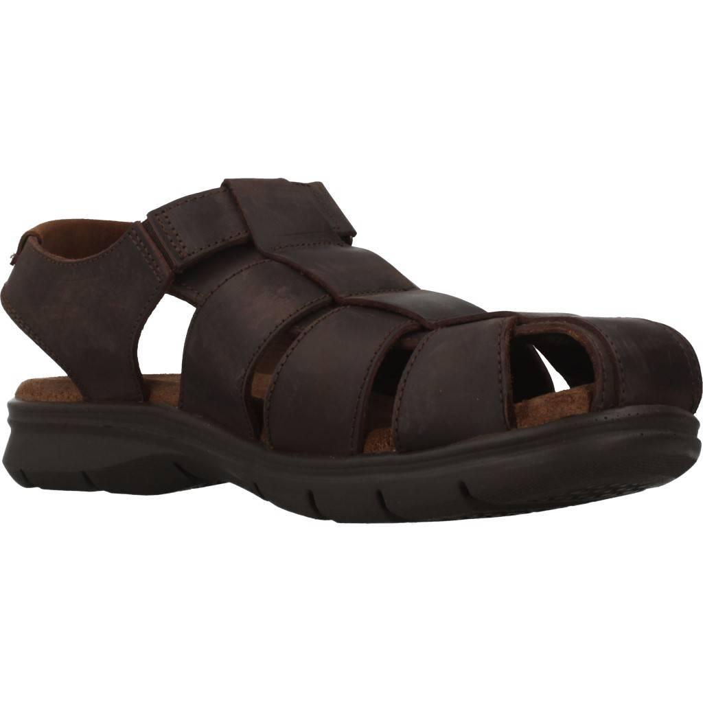 930efa98791 PANAMA JACK SAURON MARRON Zacaris zapatos online.