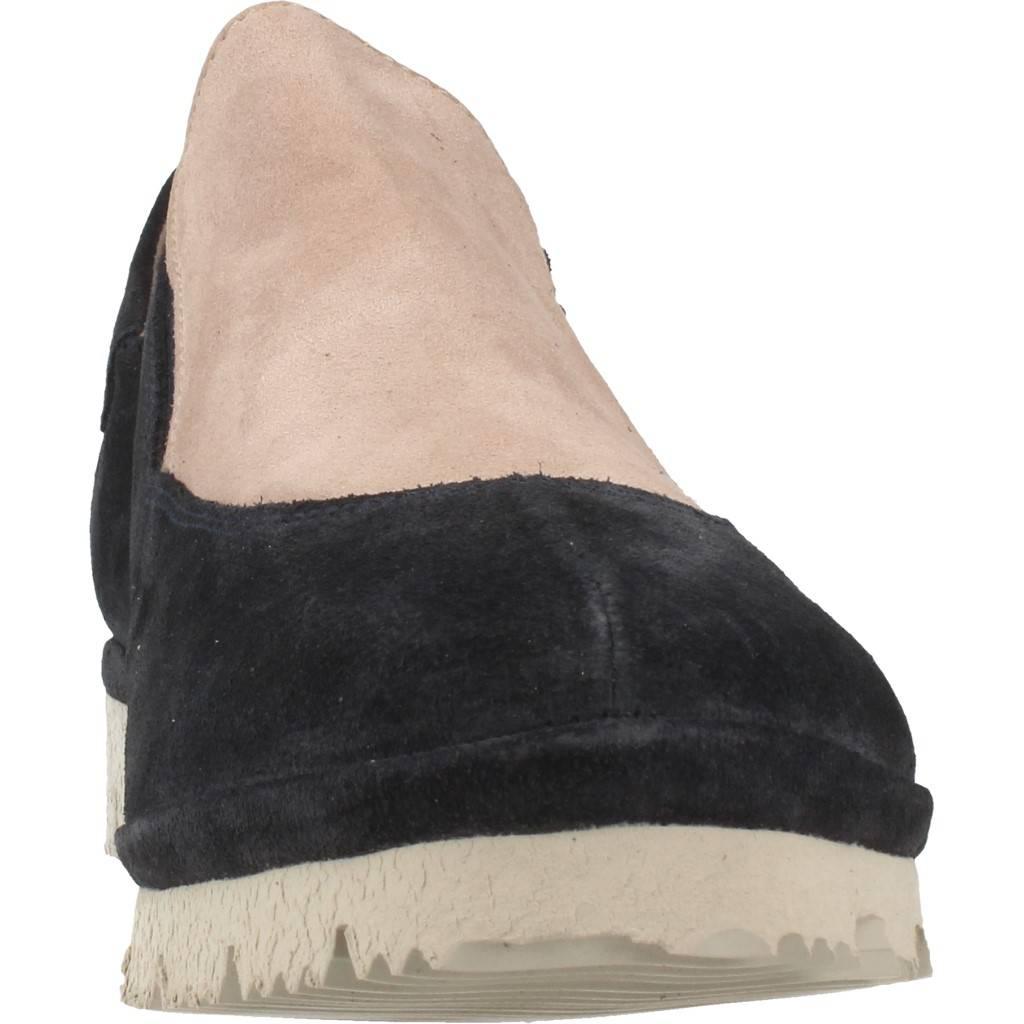 Plaju 10018 Azul Zacaris Zapatos Online - Gran Venta