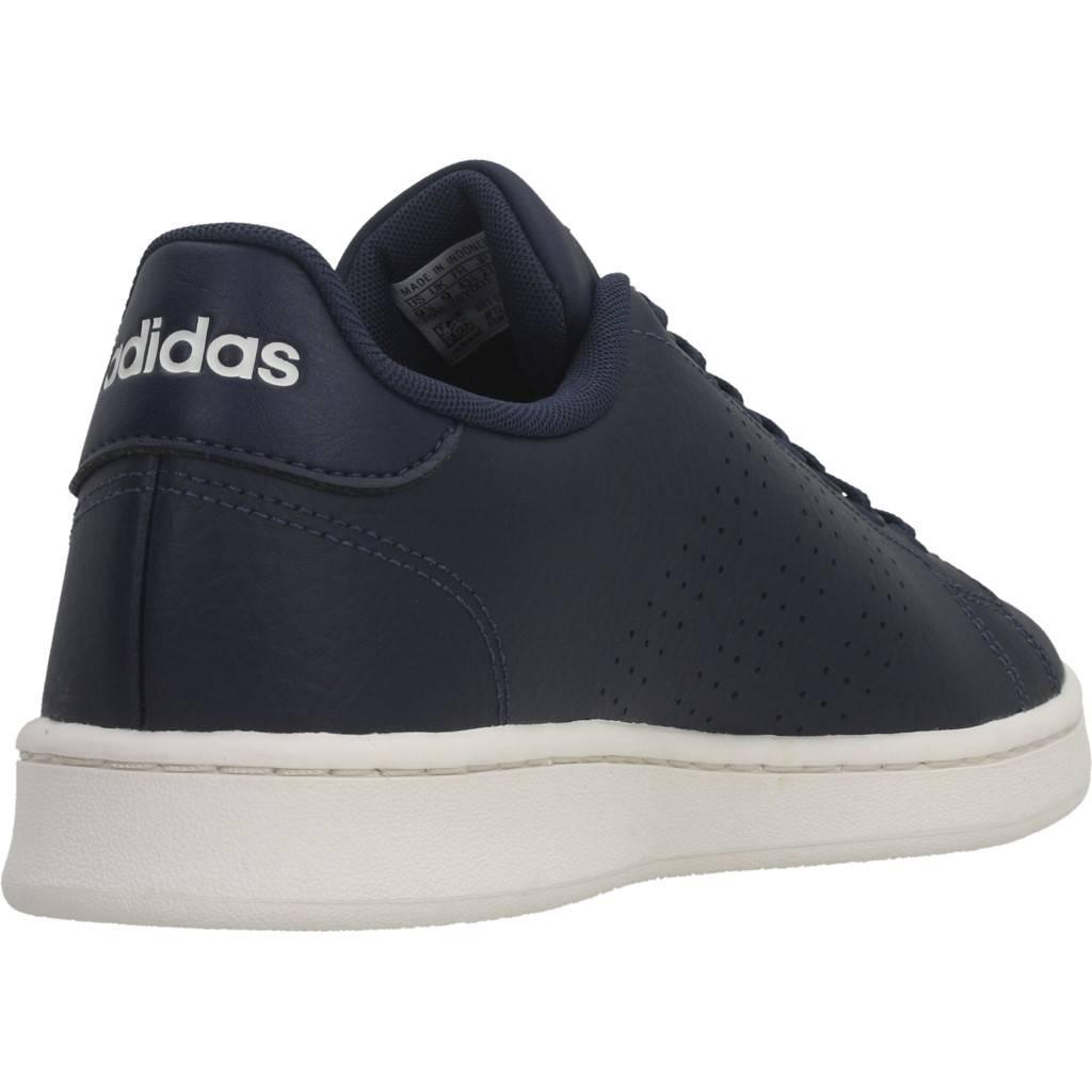 Adidas Advantage Azul Zacaris Zapatos Online - Gran Venta