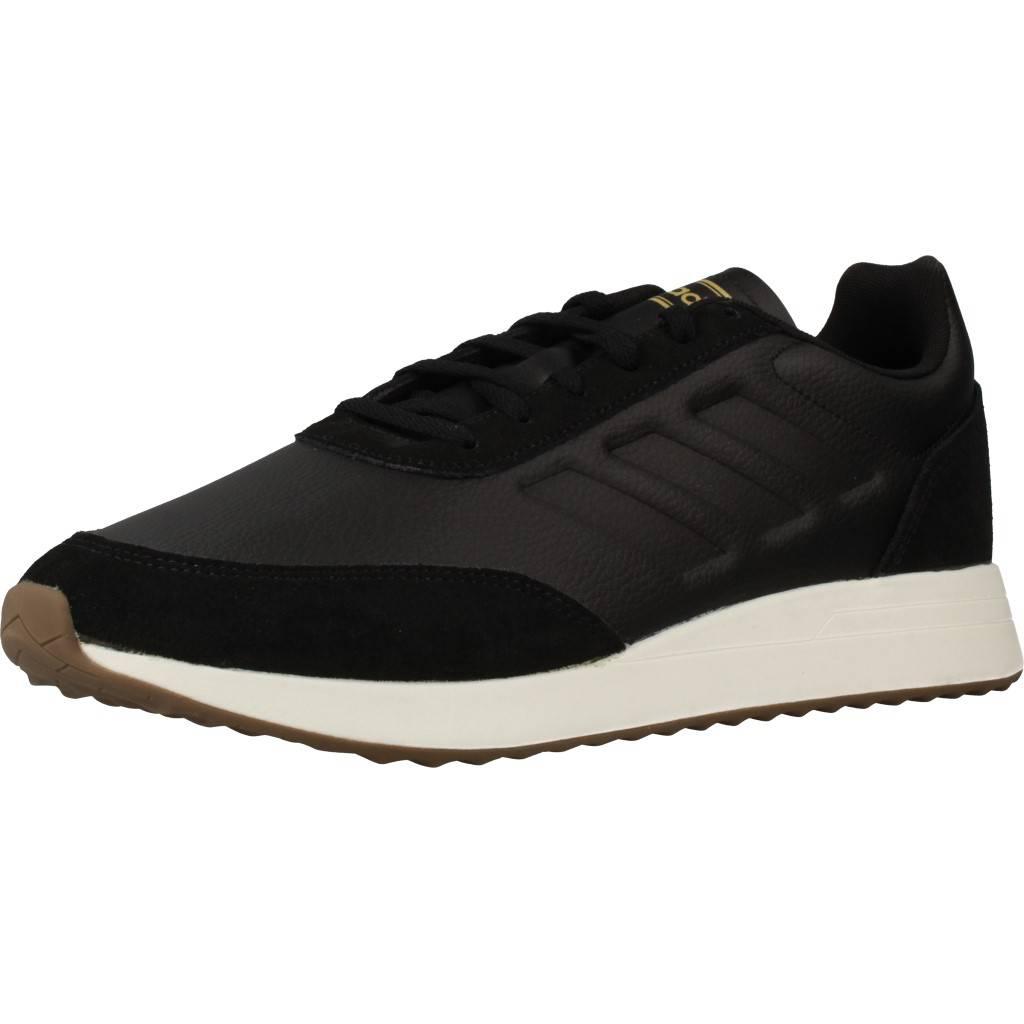 Adidas Run70s Negro Zacaris Zapatos Online - Gran Venta