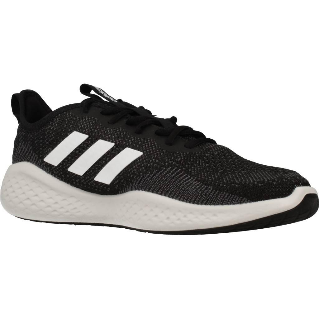 Adidas Fluidflow Negro Zacaris Zapatos Online - Gran Venta