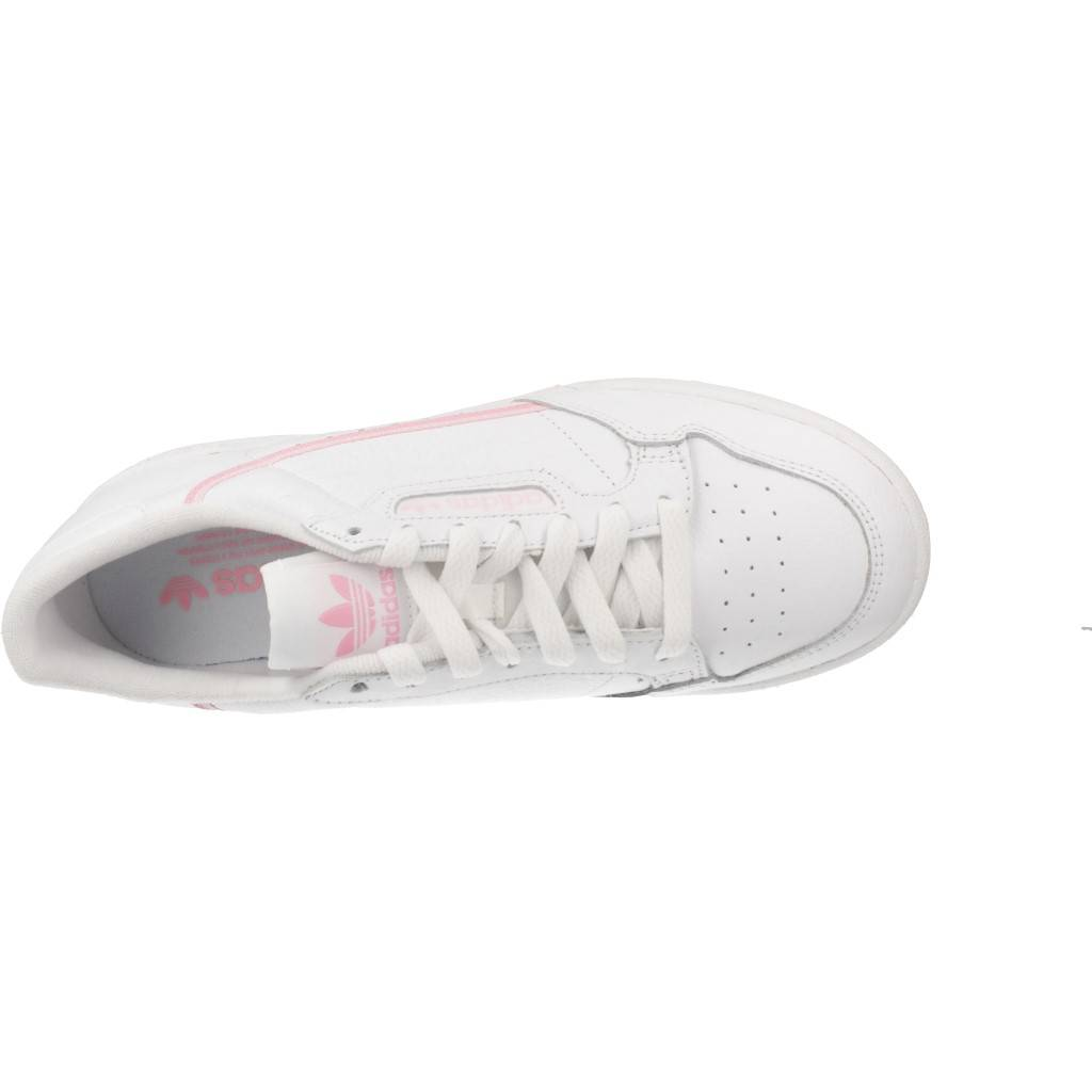 Adidas Originals Continental Blanco Zacaris Zapatos Online - Gran Venta