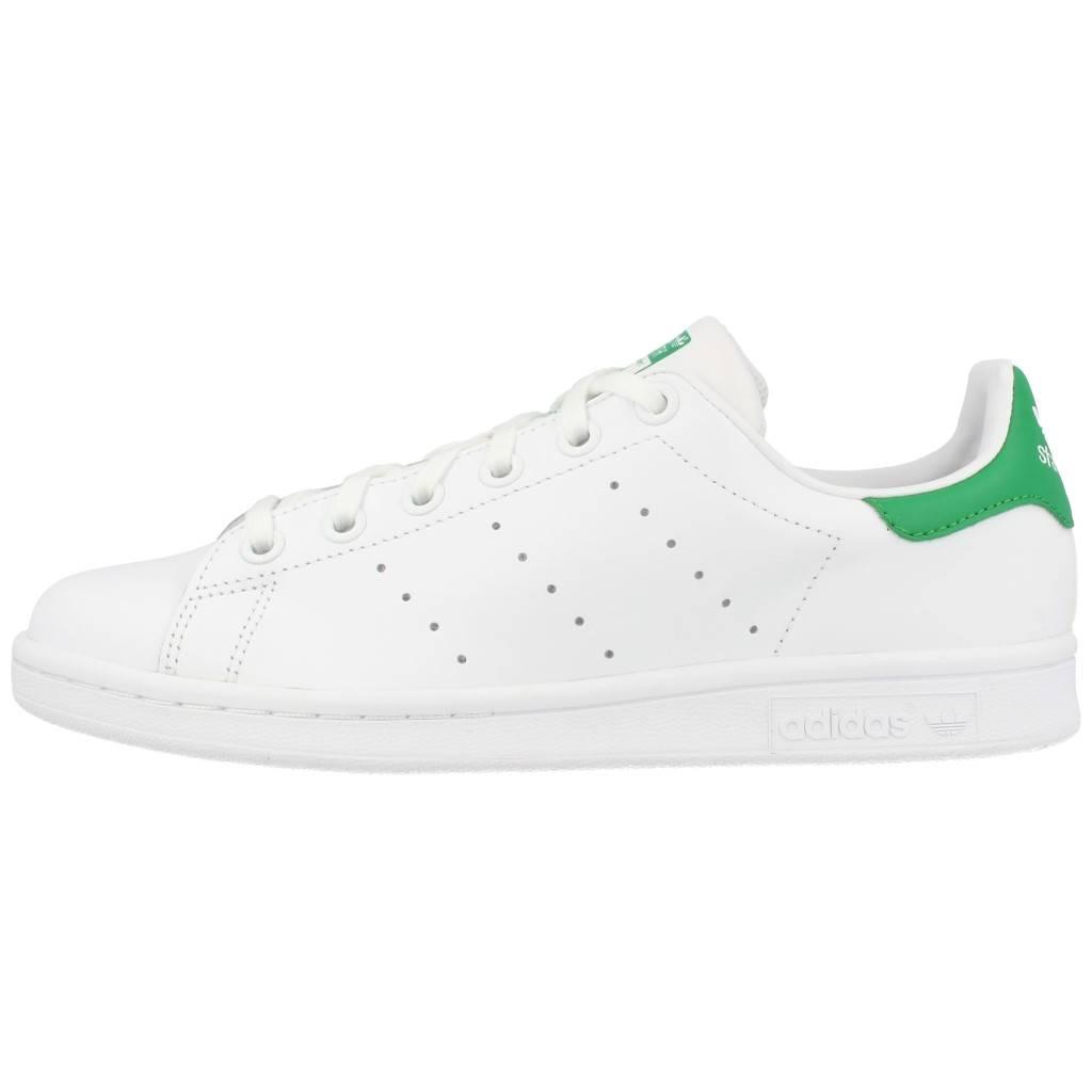sports shoes 5f22c cda5a ADIDAS ORIGINALS STAN SMITH BLANCO Zacaris zapatos online.