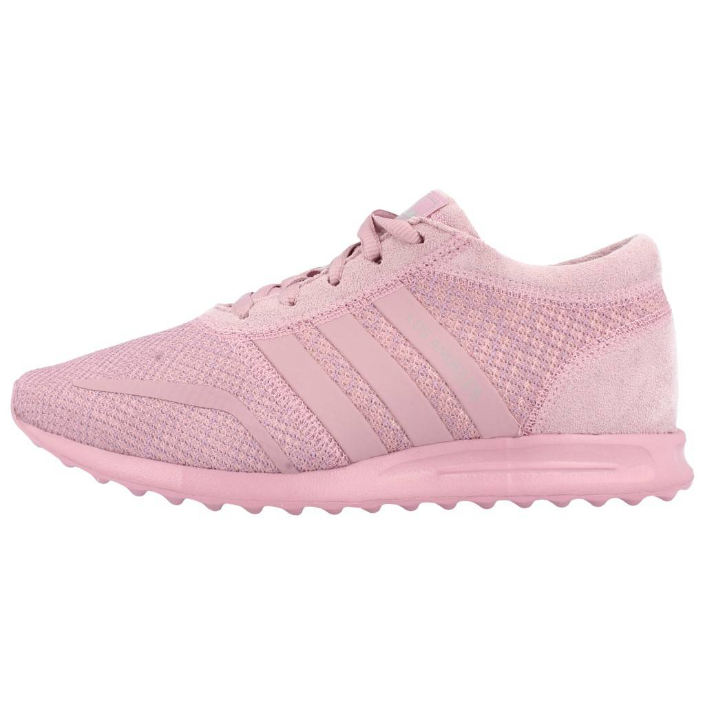 Adidas Originals Los Angeles W Rosa         Sportskor  billige
