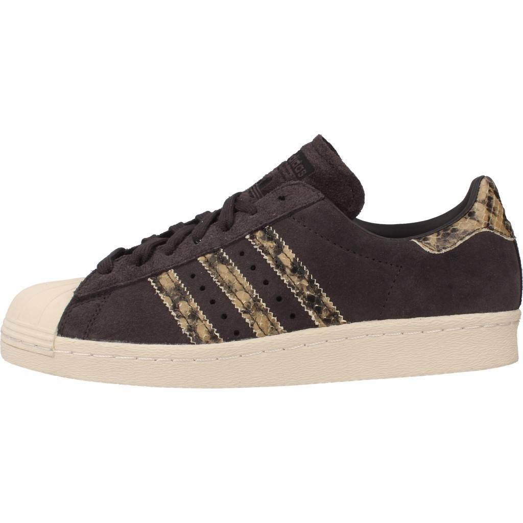 Adidas 80s W Superstar Online Negro Zapatos Zacaris Originals PTOkXZuwi