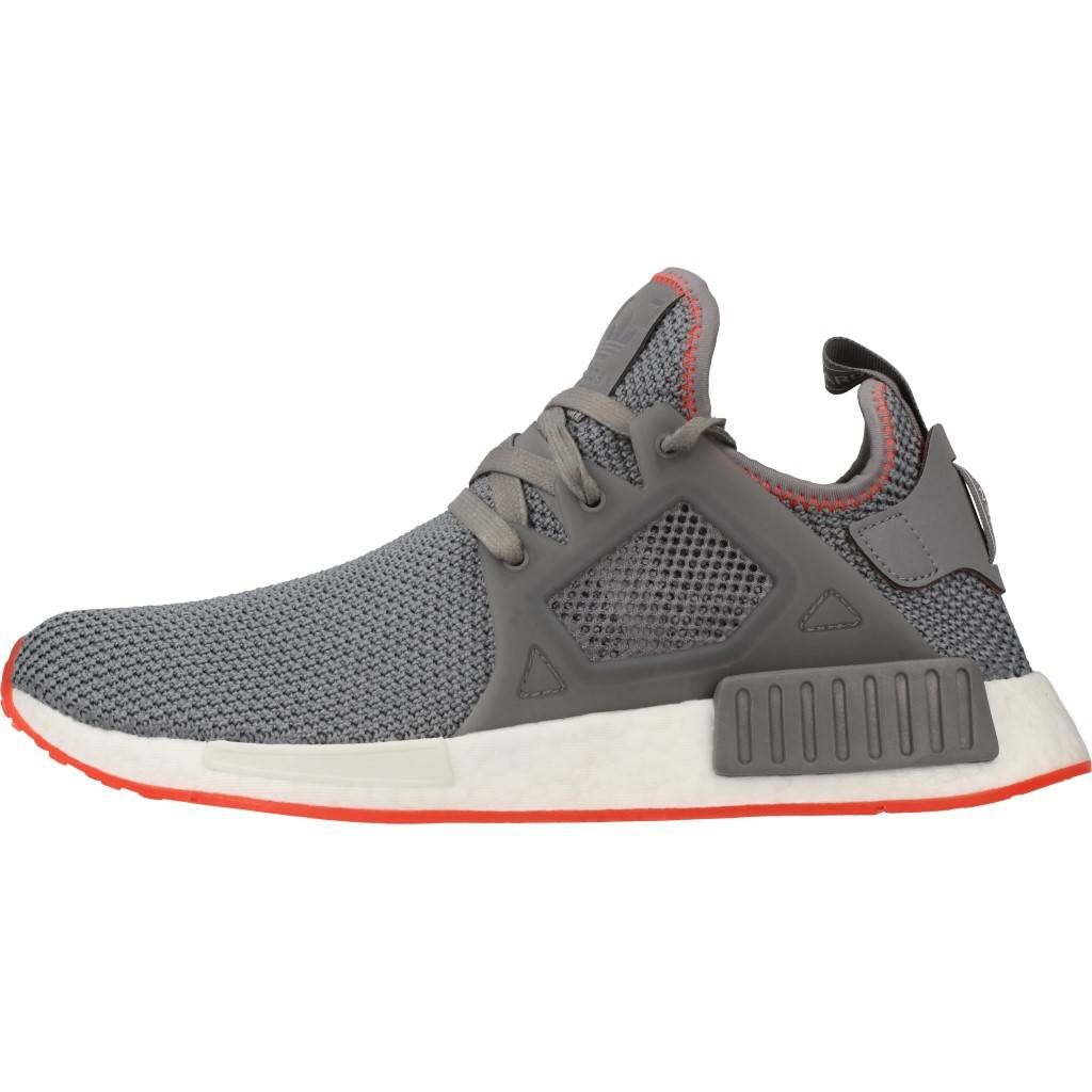 new product aa30a 3761e ADIDAS ORIGINALS NMD XR1 GRIS Zacaris zapatos online.
