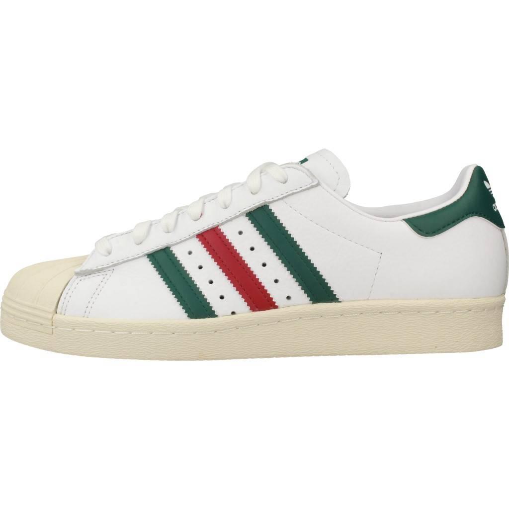 2f0f333d2c2 ADIDAS ORIGINALS SUPERSTAR 80s BLANCO Zacaris zapatos online.