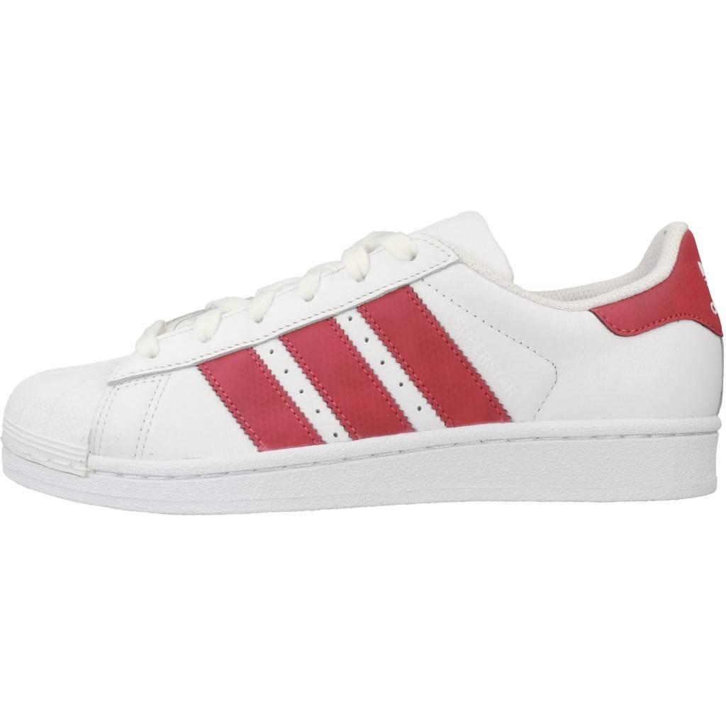 098fb3f20 ADIDAS ORIGINALS SUPERSTAR BLANCO Zacaris zapatos online.