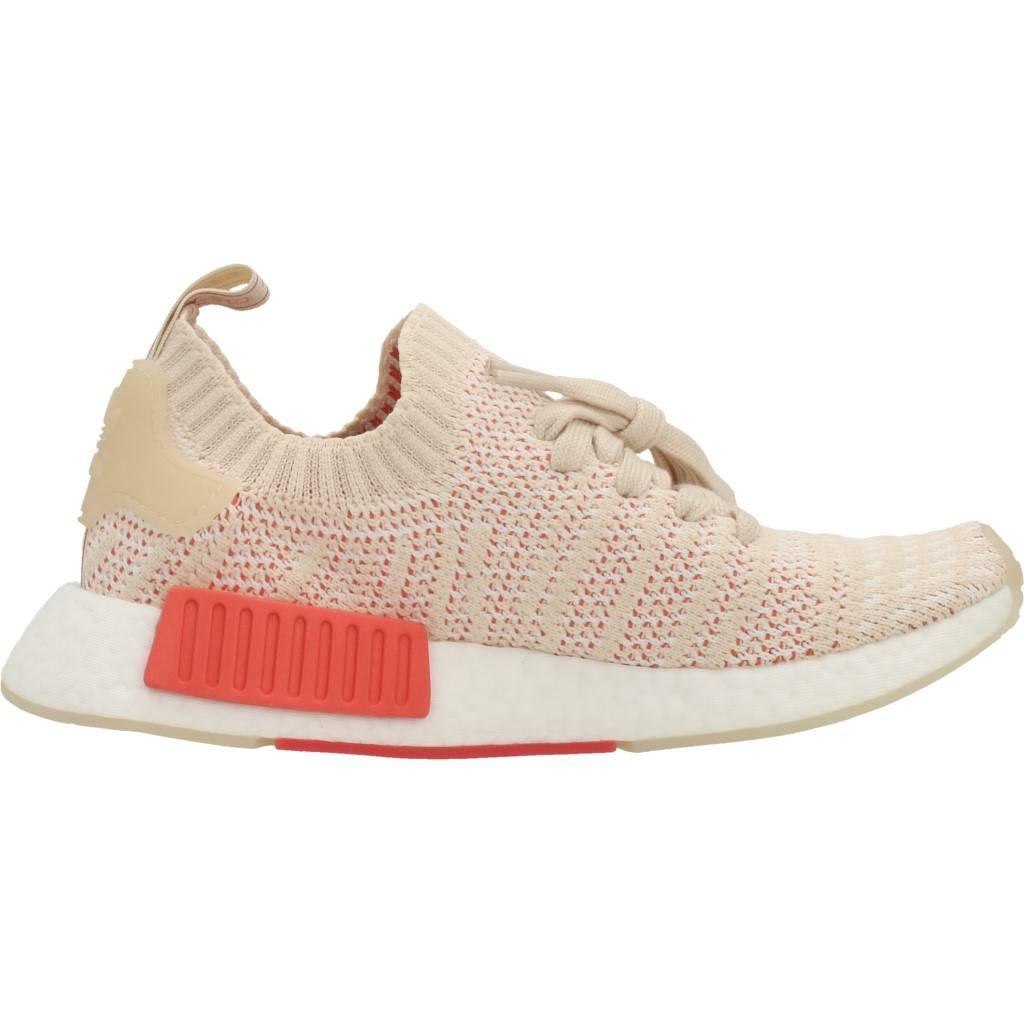 Adidas Originals Nmd_r1 Stlt Pk W Beis Zacaris Zapatos Online - Gran Venta
