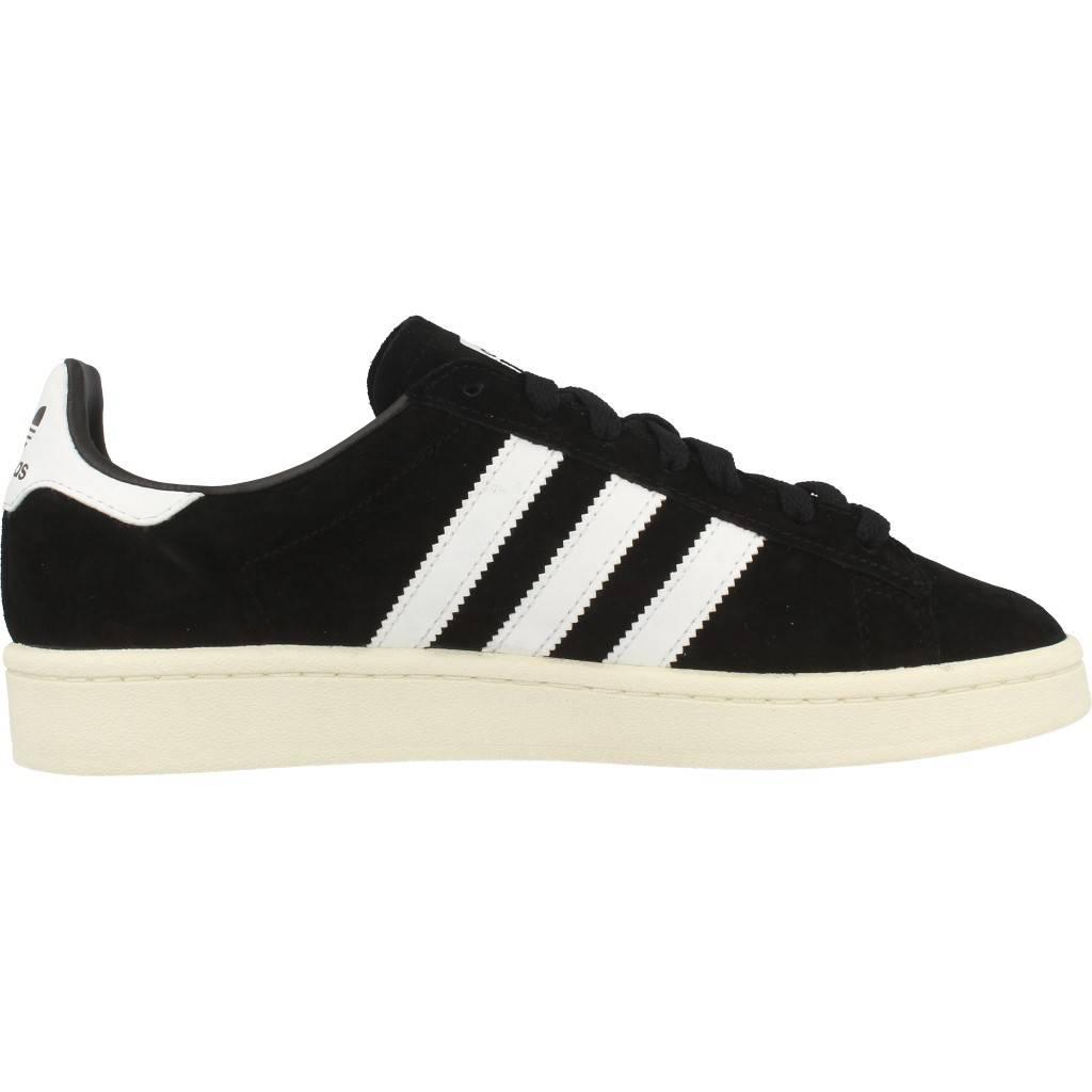 Adidas Originals Campus Negro Zacaris Zapatos Online - Gran Venta